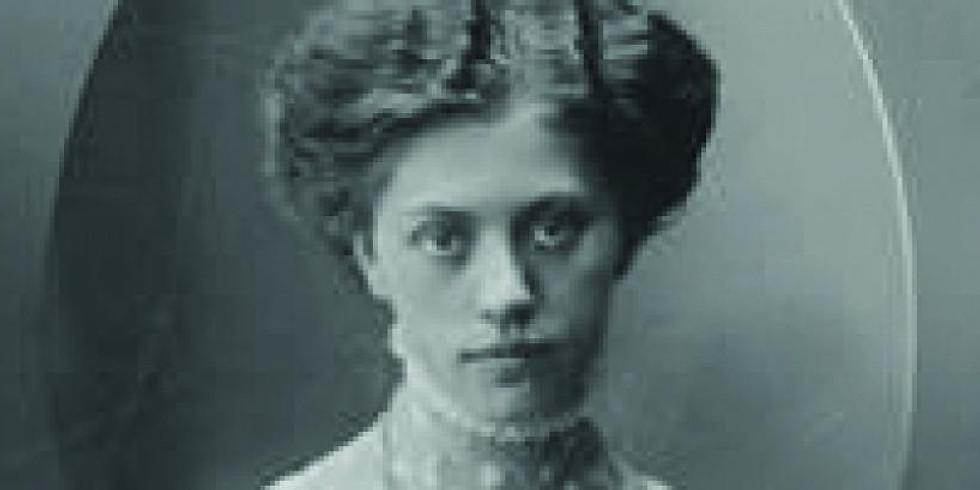 Kvindeliv for 100 år siden