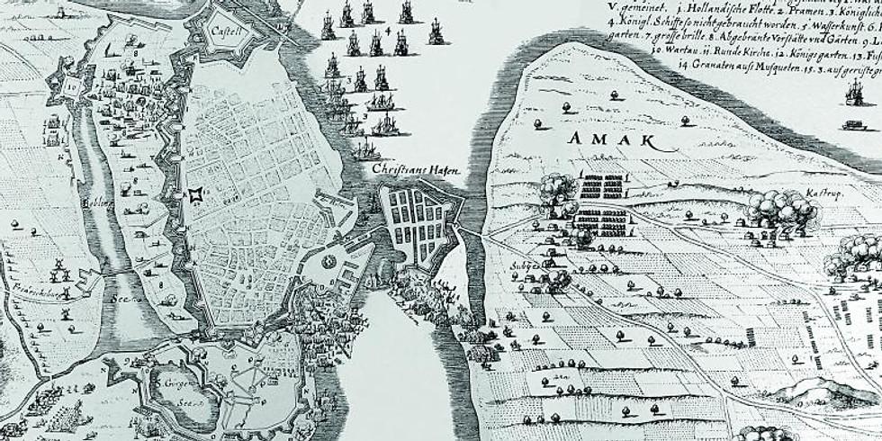 Havn, Ø og Krig