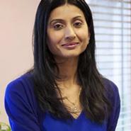 Ashima Salwan, M.D.