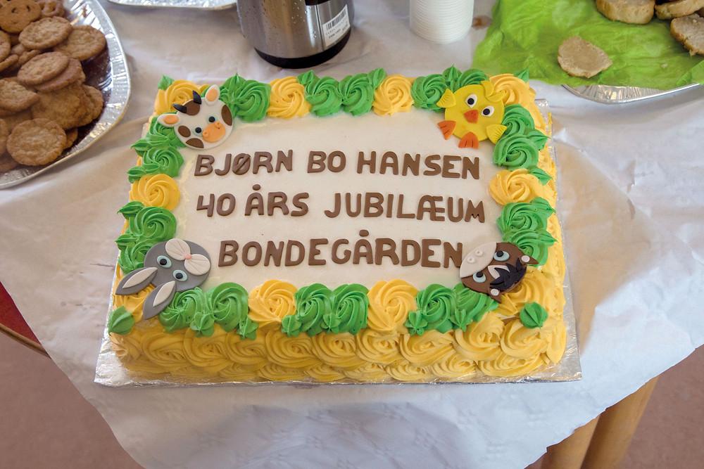 Foto: Fra Bondegården