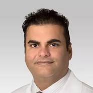 Manav Salwan, M.D.