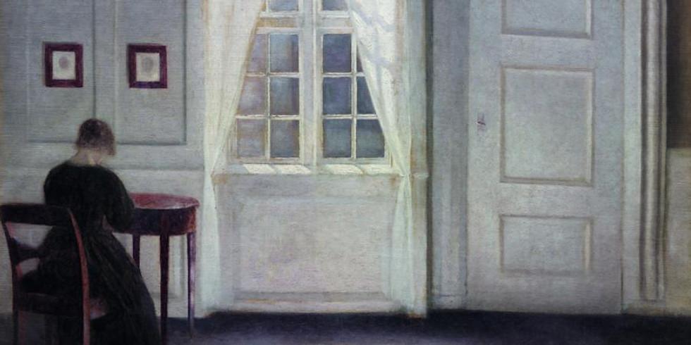 Maleren Hammershøi