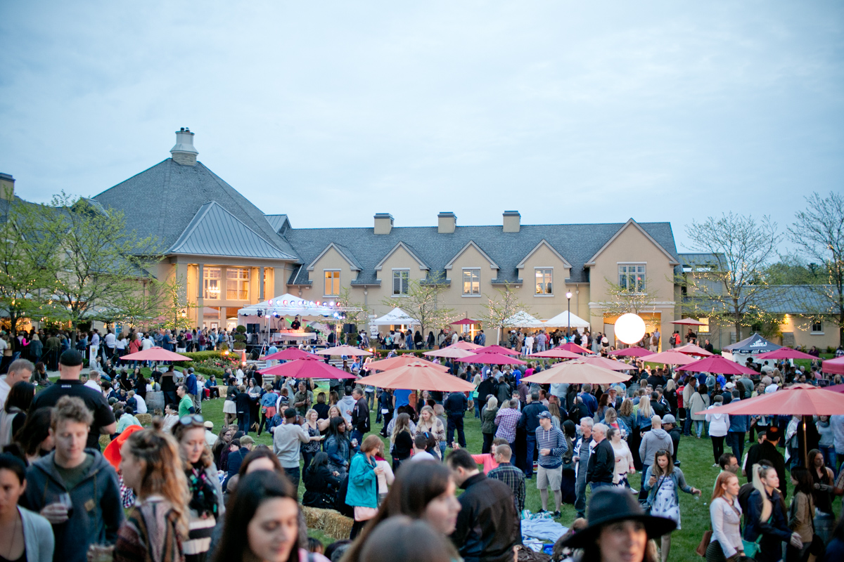 Event Coverage- Peller Estate Winery 03