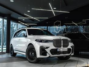 BMW X7 M50i / RZ20