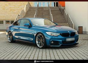 BMW F32 428l / HCS02S