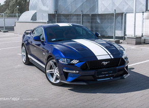 Ford Mustang GT 5.0 Performance Pack / HCS25S