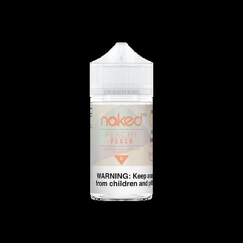 Naked 100 Originals - Peach