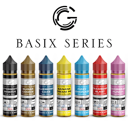 The Basix by Glas Start-up Bundle