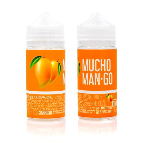 MUCHO Ejuice - Mango
