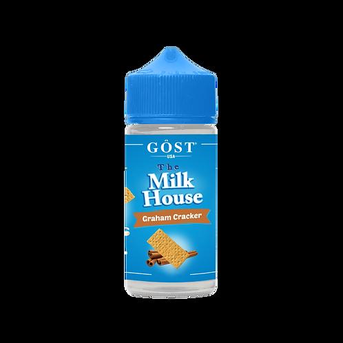 Milk House - Graham Cracker