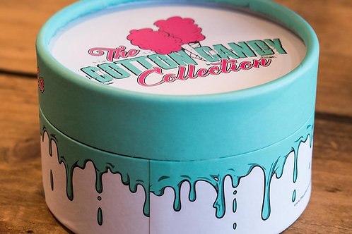 Cotton Candy Collection Puck