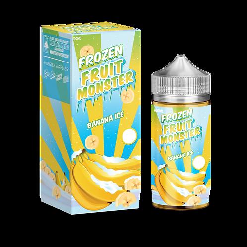Frozen Fruit Monster - Banana Ice
