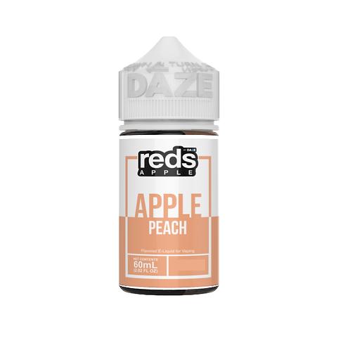 Reds E-Juice - Peach