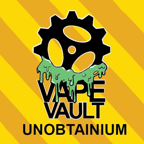 Vape Vault - Unobtainium
