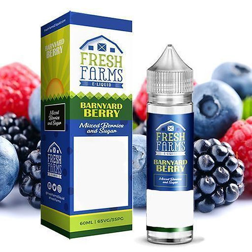 Fresh Farms - Barnyard Berry