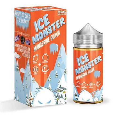 Ice Monster - Mangerine Guava