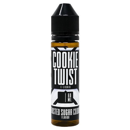 Cookie Twist - Frosted Sugar Cookie