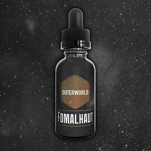 Outerworld - Fomalhaut