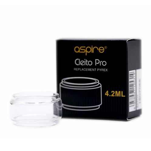 Aspire Cleito Pro Glass
