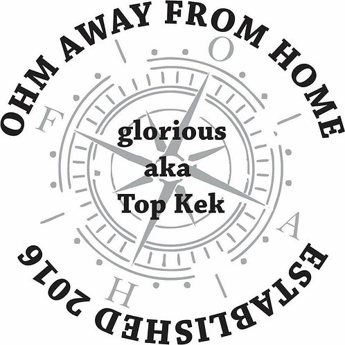 Ohm Away From Home - a.k.a. Top Kek