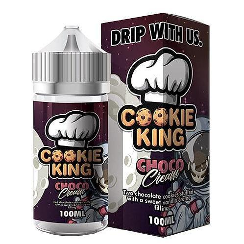 Cookie King - Choco Cream
