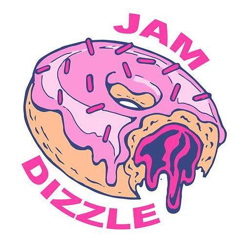 Nimbus Vapour - Jam Dizzle