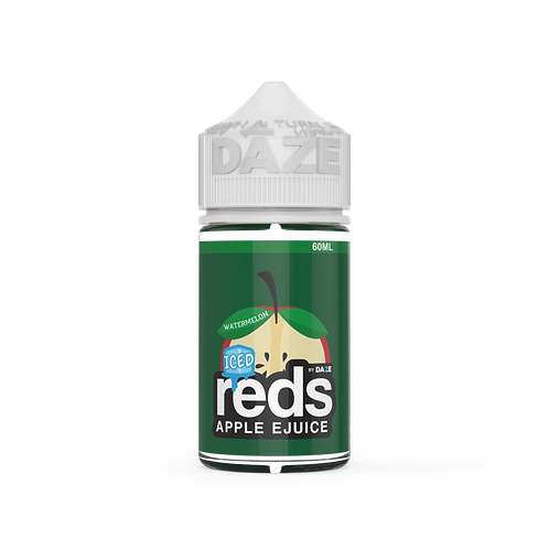 Reds E-Juice - Watermelon Iced