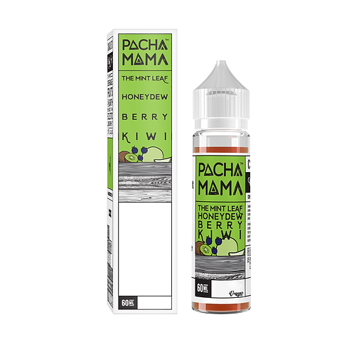 Pachamama - The Mint Leaf