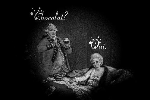 Oui Chocolat