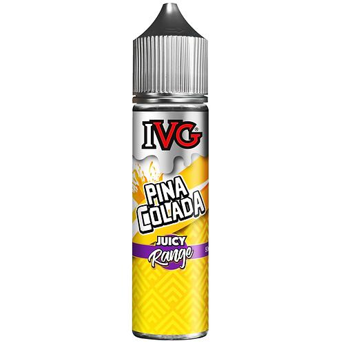 IVG Juicy - Pina Colada