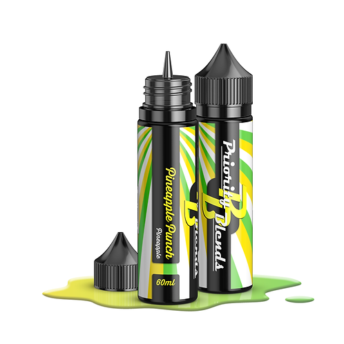Priority Blends - Pineapple Punch