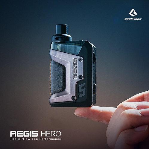 Geekvape Aegis Hero Pod Mod Starter Kit