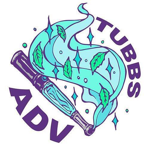 Nimbus Vapour - Tubbs ADV
