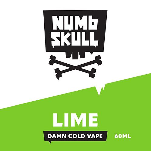 Numb Skull - Lime