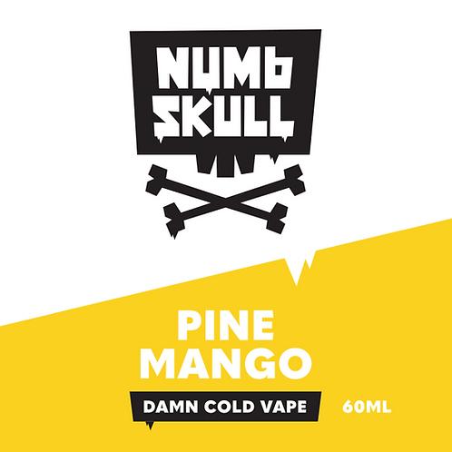 Numb Skull - Pine Mango