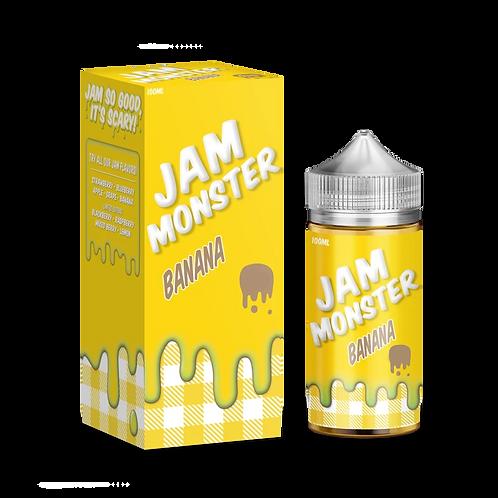 Jam Monster - Banana