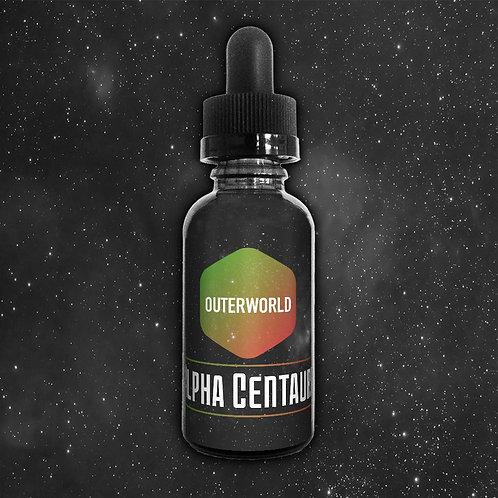 Outerworld - Alpha Centauri