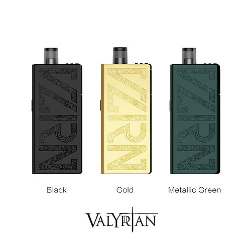 Uwell Valyrian Pod Starter Kit
