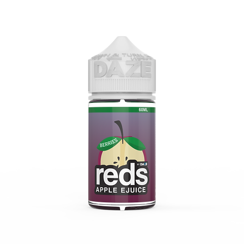 Reds E-Juice - Berries