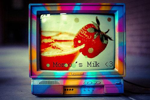 Momo's Milk