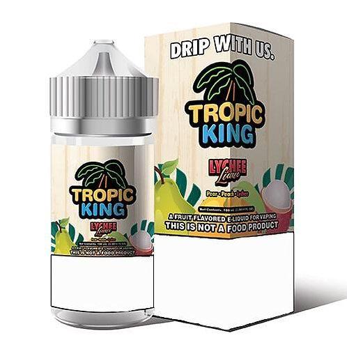 Tropic King - Lychee Luau