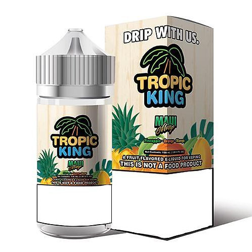 Tropic King - Maui Mango