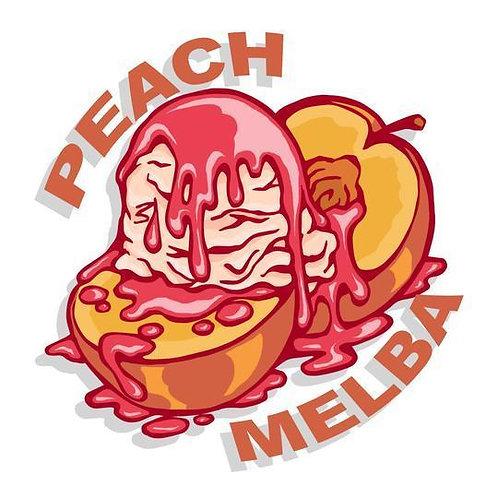 Nimbus Vapour - Peach Melba