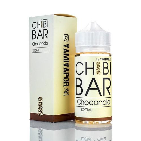 Chibi Bar - Choconola