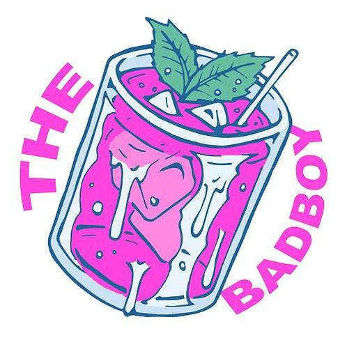 Nimbus Vapour - The Badboy