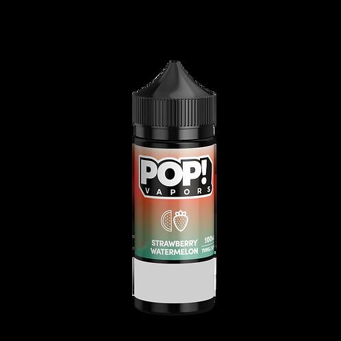 Pop! Vapors - Strawberry Watermelon
