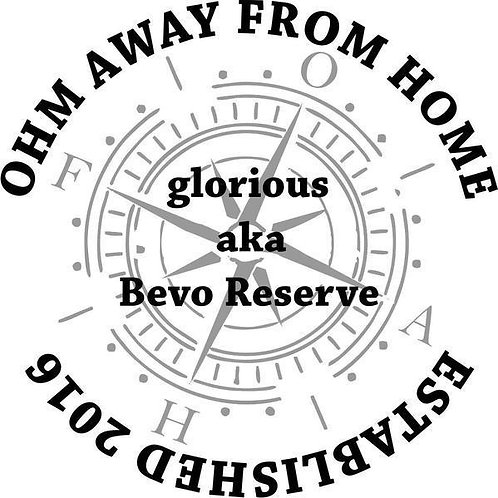 Ohm Away From Home - a.k.a. Bevo Reserve