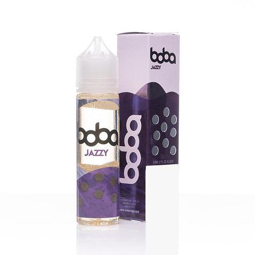 Jazzy Boba - Jazzy Boba
