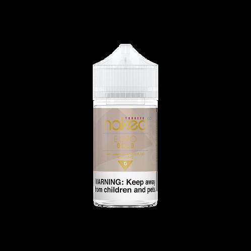 Naked 100 Tobacco - Euro Gold