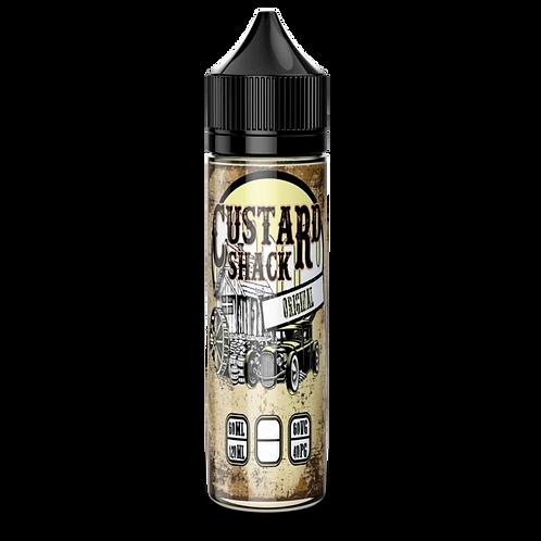 Custard Shack - Original